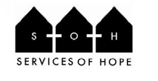 SOH Logo Black
